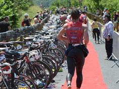 Triathlon des Sucs