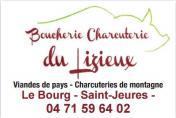 Boucherie Charcuterie du Lizieux