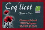 Coq'licot