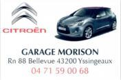 Garage Morison