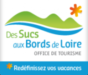 Office de tourisme - Des Sucs aux bords de Loire