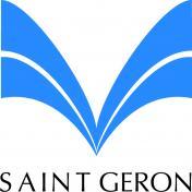Eux minérale Saint-Géron