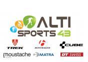 Altisports 43